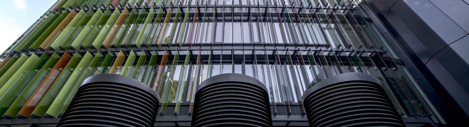 NR-Metallbau GmbH in Straelen